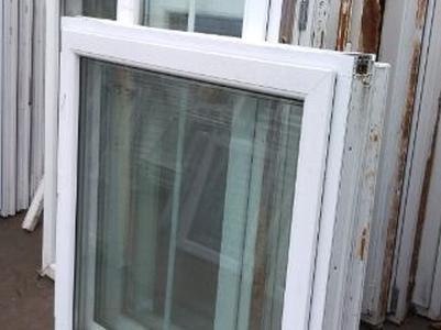 Używane okna